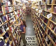 Photo of Powell's Books - Portland, OR