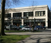 Photo of Powell's Technical Books - Portland, OR
