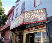 Photo of Rockin Java Coffee House - San Francisco, CA