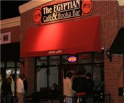 Photo of The Egyptian, Cafe and Hookah Bar - Indianapolis, IN
