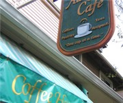 Photo of Adagio Cafe - Portland, OR