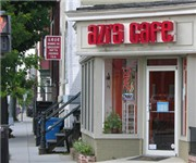 Photo of Azi's Cafe - Washington, DC