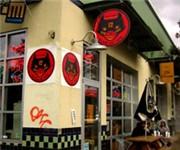 Photo of Black Cat Cafe - Portland, OR
