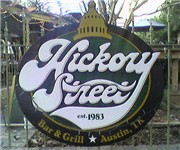 Photo of Hickory Street Bar & Grille - Austin, TX