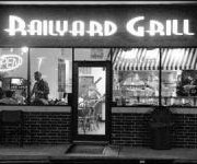 Photo of Railyard Grill - Cedar Park, TX