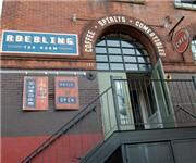 Photo of Roebling Tea Room - New York, NY