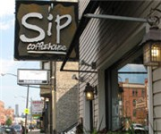 Photo of Sip Coffee House & Garden - Chicago, IL