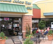 Photo of Smoothie Island Juice Bar & Grill - Houston, TX