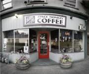 Photo of Space Monkey Coffee - Portland, OR