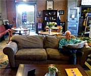 Photo of Standard & Pours Coffee Shop - Dallas, TX