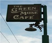 Photo of Green Muse Cafe - Austin, TX