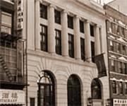 Photo of New York Public Library Chatham Square - New York, NY