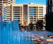 Hilton Suites Phoenix - Phoenix, AZ (602) 222-1111