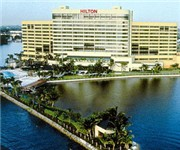 Photo of Hilton Miami Airport - Miami, FL