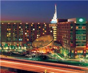 Hilton Boston Logan Airport - Boston, MA (617) 568-6700