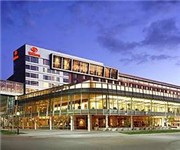 Hilton Omaha - Omaha, NE (402) 998-3400