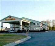 Photo of Comfort Inn - Montgomery, AL
