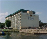 Photo of Clarion Resort On the Lake - Hot Springs, AR