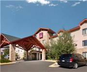 Photo of Comfort Suites - Dillon, CO