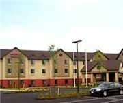 Photo of Comfort Suites Bradley Airport - Windsor Locks, CT