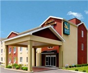 Photo of Comfort Inn and Suites - Meriden, CT