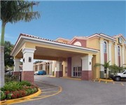 Photo of Econo Lodge Midtown - Tampa, FL