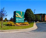 Photo of Quality Inn and Suites East - Evansville, IN