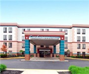 Photo of Comfort Inn and Suites Airport West - Indianapolis, IN