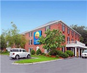 Photo of Comfort Inn - Foxboro, MA