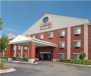 Photo of Comfort Suites - Southfield, MI