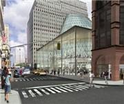 Photo of Mid-Manhattan Library Fourth Floor - New York, NY