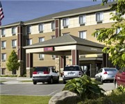 Photo of Comfort Suites - Comstock Park, MI