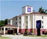 Photo of Sleep Inn and Suites - Tupelo, MS