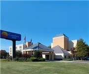 Photo of Comfort Inn Cross Creek - Fayetteville, NC