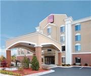 Photo of Comfort Suites - Roanoke Rapids, NC