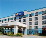 Photo of Comfort Inn - Portsmouth, NH
