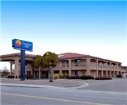 Photo of Comfort Inn - Albuquerque, NM
