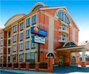 Photo of Comfort Inn and Suites - New York, NY