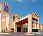 Photo of Sleep Inn and Suites Central/I-44 - Tulsa, OK
