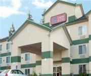 Photo of Comfort Suites - Oatfield, OR