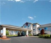 Photo of Comfort Suites - Salem, OR