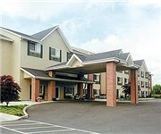 Photo of Comfort Inn and Suites - Tualatin, OR