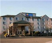 Photo of Comfort Inn and Suites - Salem, OR