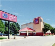 Photo of Comfort Suites - Sioux Falls, SD