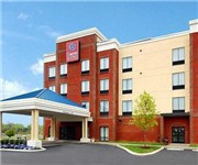 Photo of Comfort Suites - Murfreesboro, TN