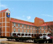 Photo of Comfort Inn and Suites Market Center - Dallas, TX