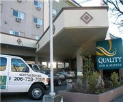 Photo of Quality Inn and Suites - Seattle, WA