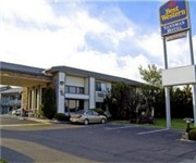 Photo of Best Western Sandman Motel - Redlands, CA