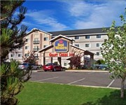 Photo of Best Western Grant Creek Inn - Missoula, MT