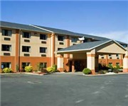 Photo of Best Western Executive Inn - St Marys, PA